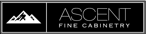 Ascent Fine Cabinetry Logo